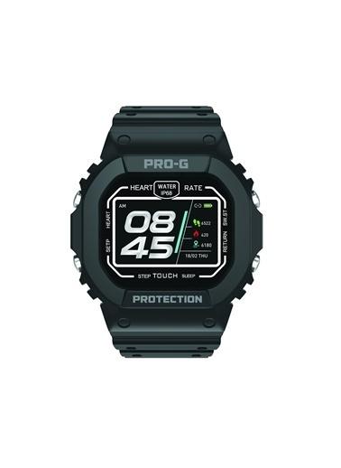 MF Product MF Product Wear Pro-G 0544 Akıllı Saat Siyah Siyah